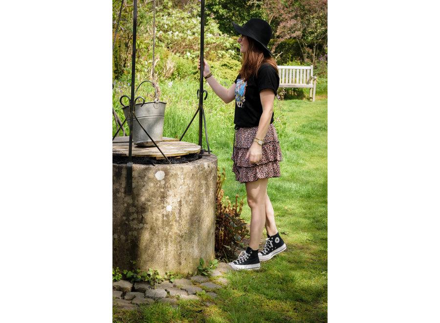 Hannah Mini Skirt