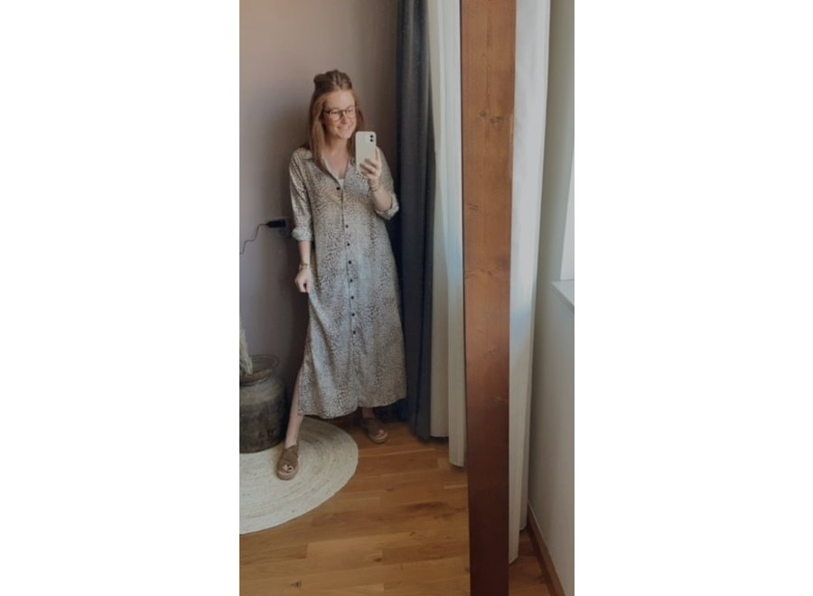 LEO DRESSES