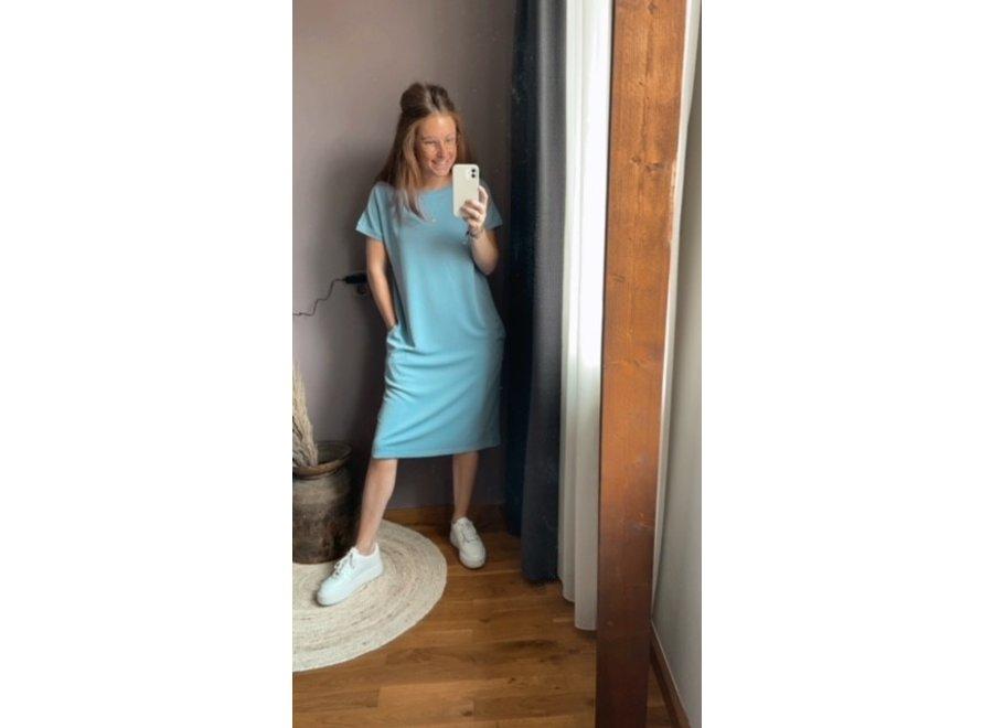 Petra Jurk Lichtblauw