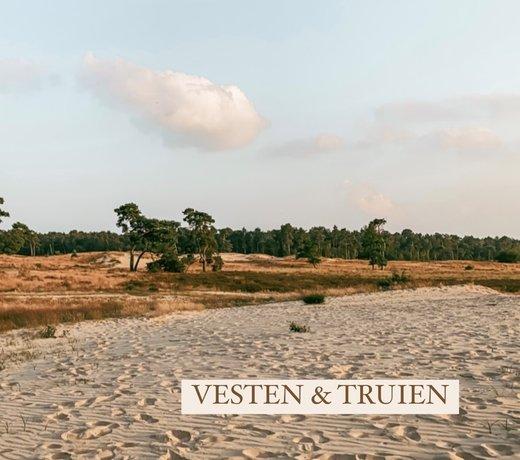 Vesten & Truien