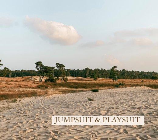 Jumpsuit / Playsuit