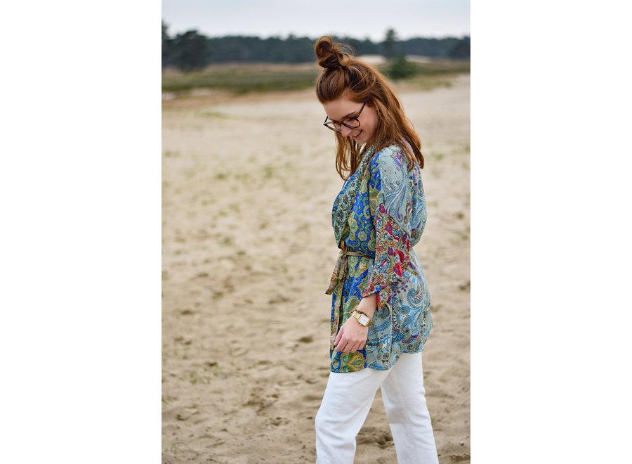 Maya Kimono