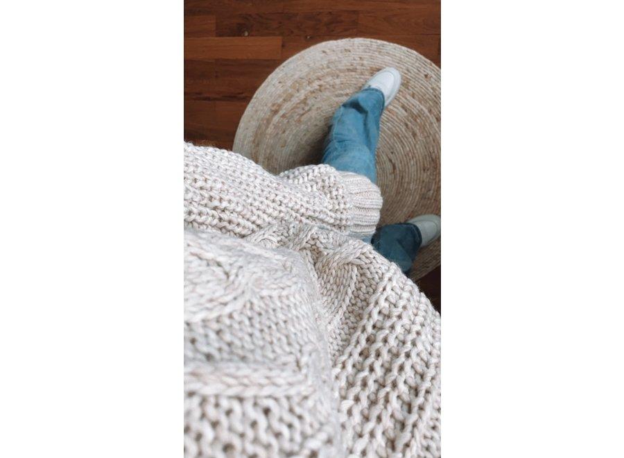 Kabel Knit