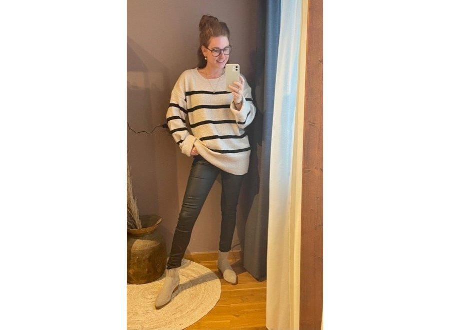 Stripes Knit