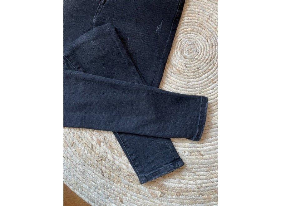 Owen Black Jeans