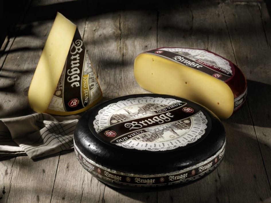Oud Brugge 300 gram
