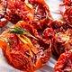 Zongedroogde tomaatjes 200 gram