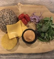 Veggie Cheese