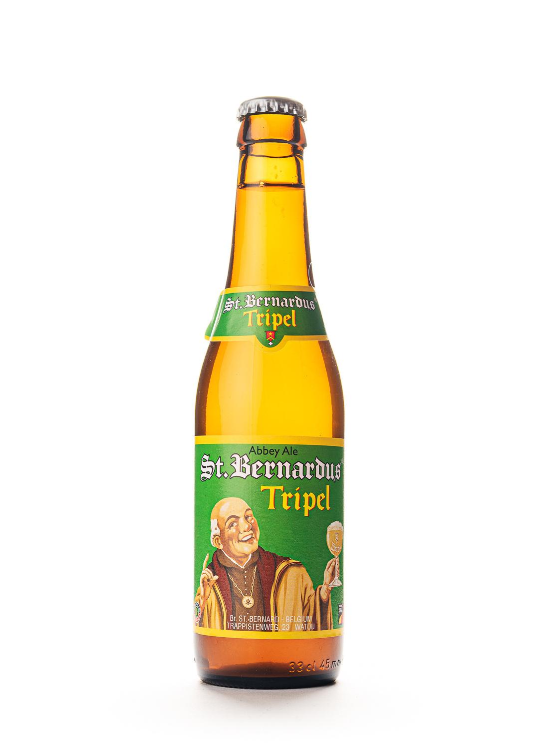 Sint-Bernardus tripel 33cl