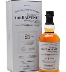 Balvenie 21 Portwood