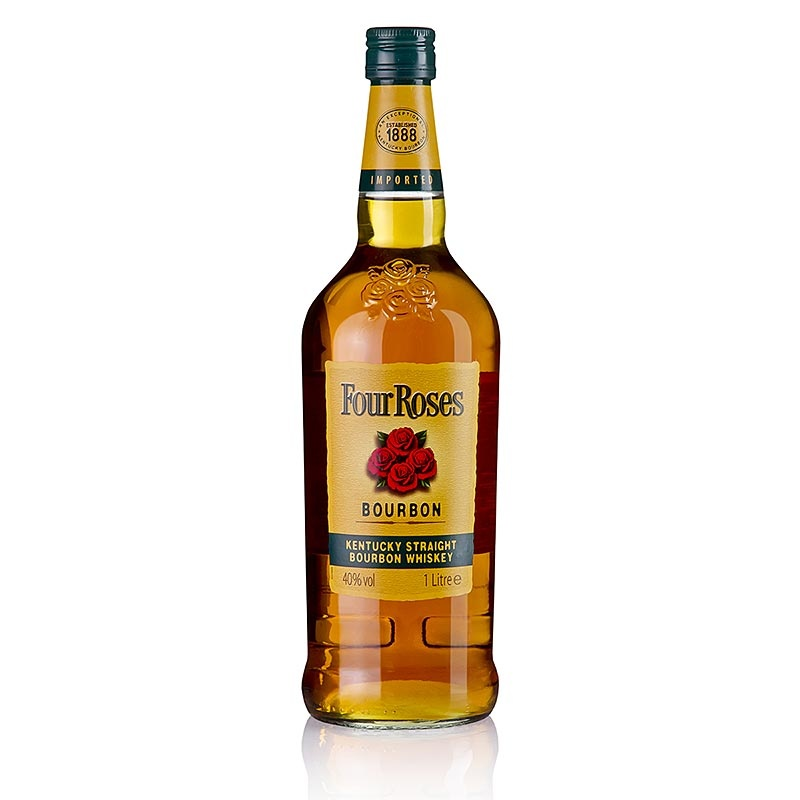 Verenigde Staten - Lawrenceburg Kentucky - Bourbon - 100cl - 40%