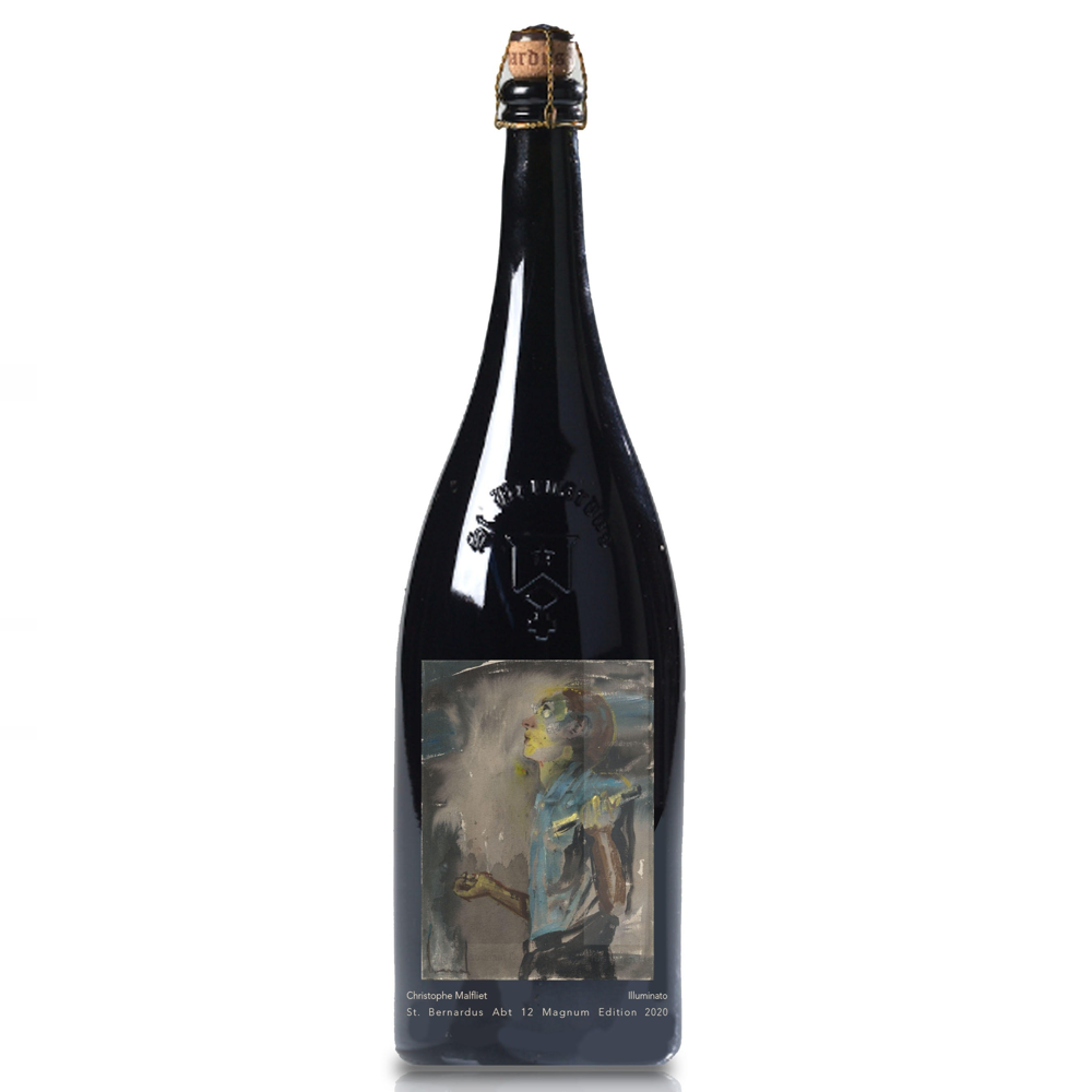 Sint Bernardus Abt 12 Magnum Edition 2020 150cl