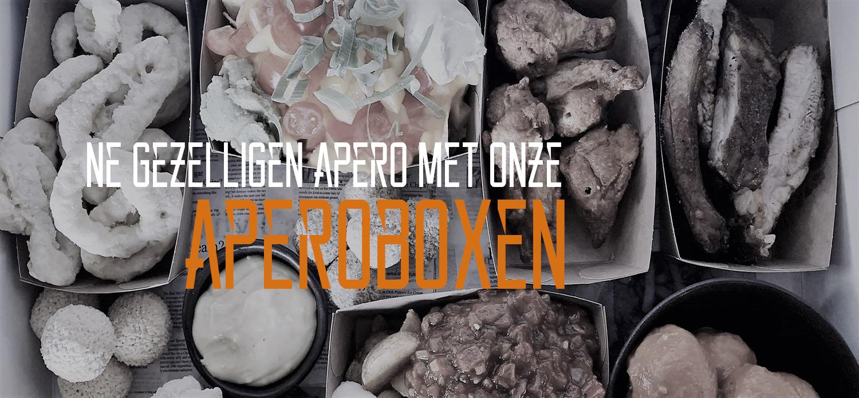 Aperoboxen