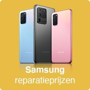 Samsung reparatieprijzen 058 Telefoon Reparaties Leeuwarden