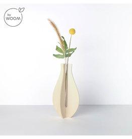 By WOOM |  Flowervase