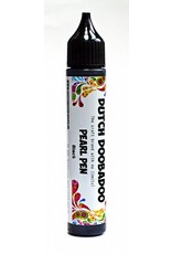 Dutch Doobadoo Dutch Pearl Pen Black 28 ml bl.spraynozzle