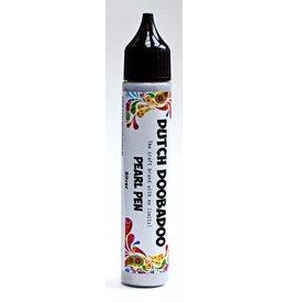 Dutch Doobadoo Dutch Pearl Pen Silver 28 ml bl.spraynozzle