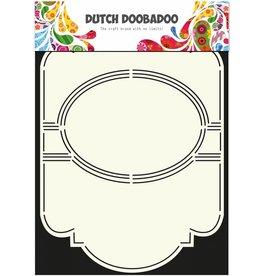 Dutch Doobadoo Dutch Swing Card Art Card 5 A4