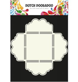 Dutch Doobadoo Dutch Envelop Art Scallop 3