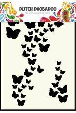 Dutch Doobadoo Dutch Mask Art A6 Butterfly