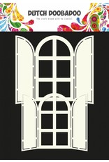 Dutch Doobadoo Dutch Card Art Windows (x2)