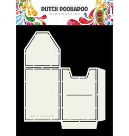 Dutch Doobadoo Dutch Box Art Giftcard A5