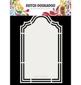 Dutch Doobadoo Dutch Shape Art label AL A5