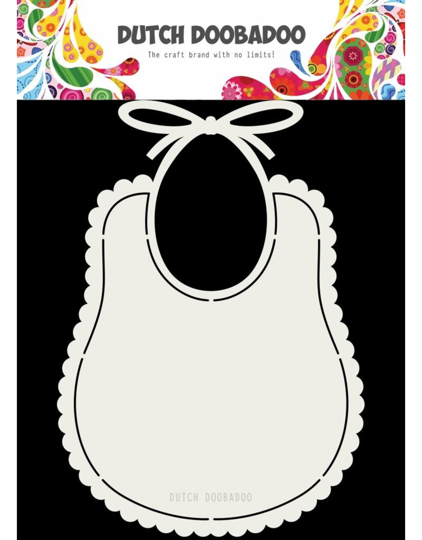 Dutch Doobadoo Dutch Card Art Slab A5