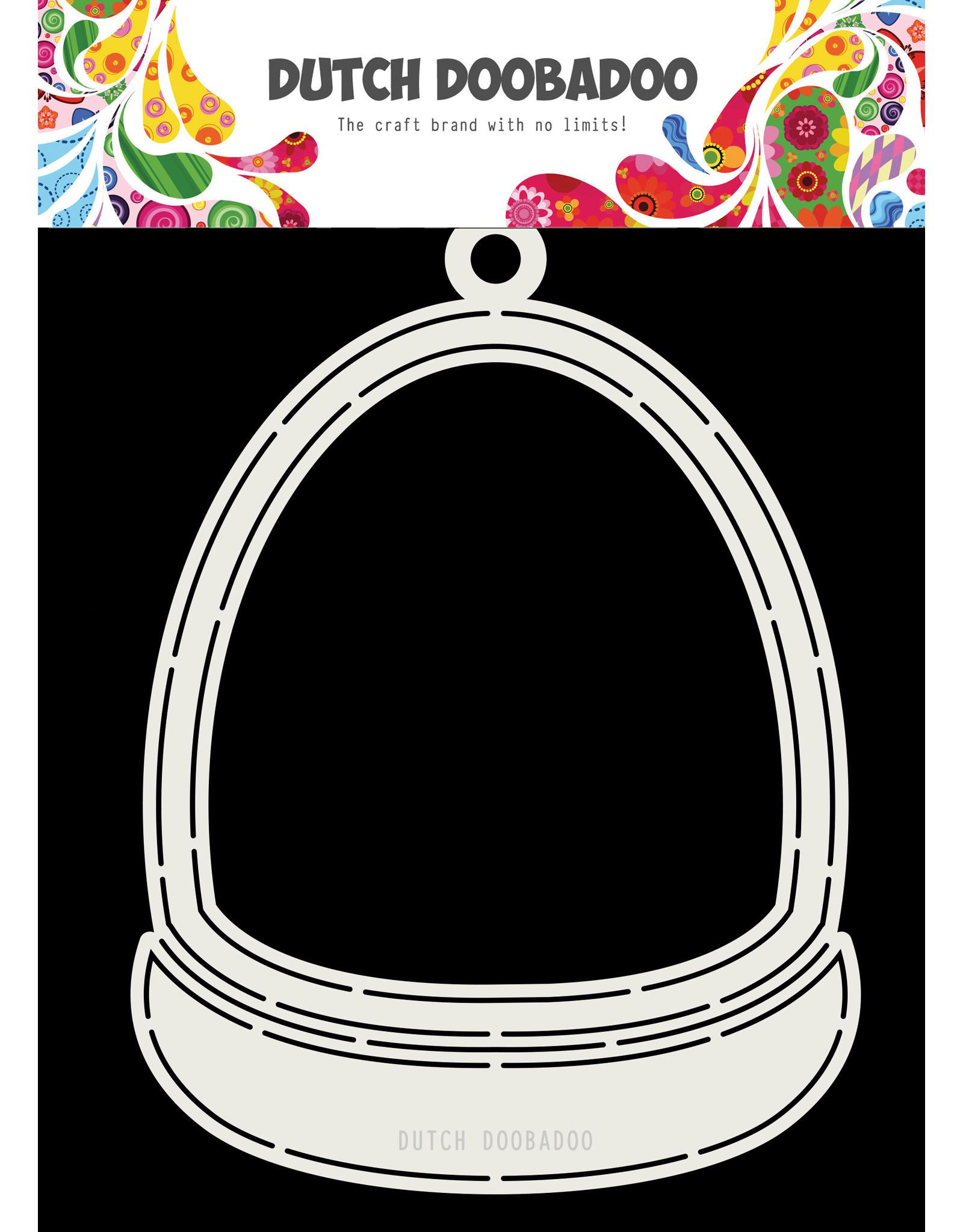 Dutch Doobadoo Dutch Card Art Snowdome A5