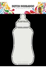 Dutch Doobadoo Dutch Card Art A5 Baby bottle