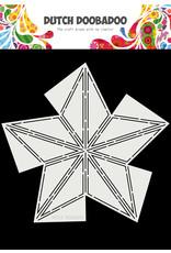 Dutch Doobadoo Dutch Card Art A4 Star
