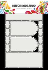 Dutch Doobadoo DDBD Card Art A4 Window