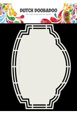 Dutch Doobadoo DDBD Dutch Shape Art Hilde A5