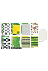 Dutch Doobadoo DDBD Soccer Set