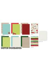 Dutch Doobadoo DDBD Crafty kit Abigail