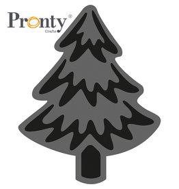 Pronty Crafts Stamp |  Christmas tree