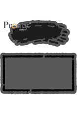 Pronty Crafts Foam Stamp Strokes