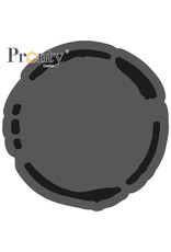 Pronty Crafts Foam Stamp Coffee Stain