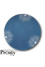 Pronty Crafts Stencil Dandelion 1 A4