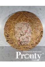 Pronty Crafts MDF Wall Panels Set