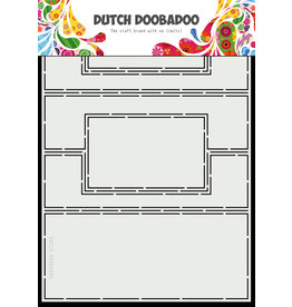 Dutch Doobadoo DDBD Card Art A4 Foldback