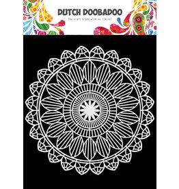 Dutch Doobadoo DDBD Mask Art Ø 15 Mandala