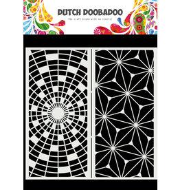 Dutch Doobadoo DDBD Mask Art Slimline Art