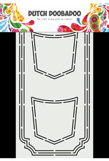 Dutch Doobadoo DDBD Card Art Slimline Jeans