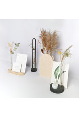 By WOOM |   Holder for vase and cards