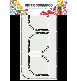 Dutch Doobadoo DDBD Mask Art Slimline Bow