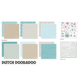 Dutch Doobadoo DDBD Crafty Kit XL Seashore