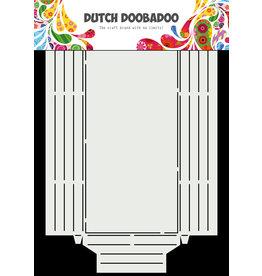 Dutch Doobadoo DDBD Slimline box - Shadowbox