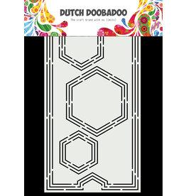 Dutch Doobadoo DDBD Mask Art Slimline Diamond
