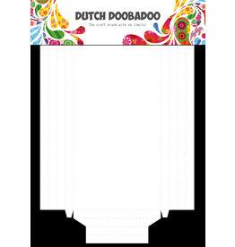 Dutch Doobadoo DDBD Paper Shadowbox 2pc
